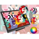 "Tablet Graficzny 15,6"" HUION GT-156HD"