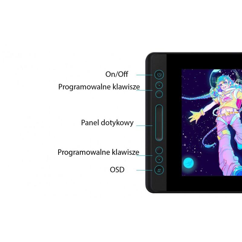 Monitor graficzny HUION GT-221