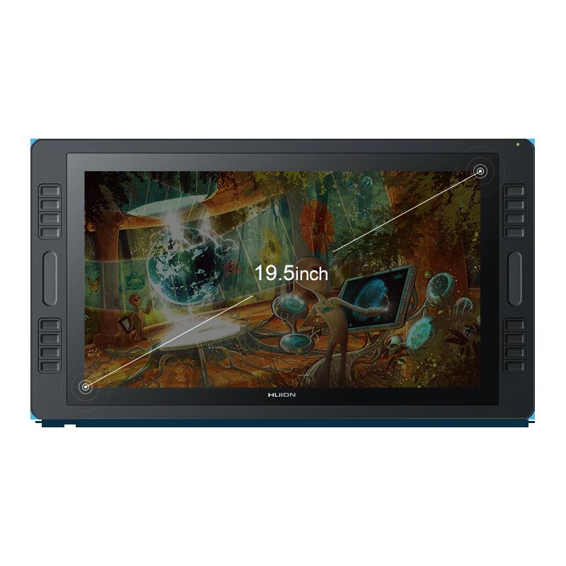 Tablet Graficzny Huion INSPIROY Q11K