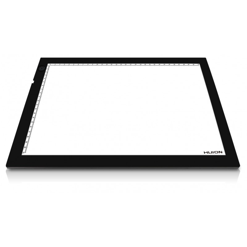 Tablet graficzny Huion H610