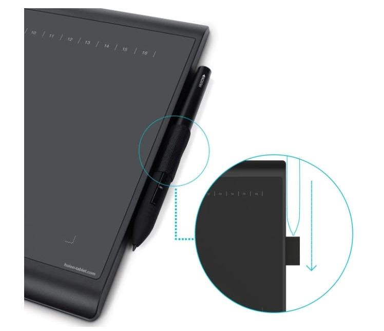 Tablet graficzny do rysowania