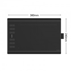 tablet graficzny HUION INSPIROY H1060P