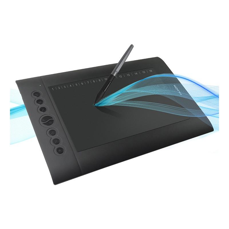 tablet graficzny HUION 610 PRO V2