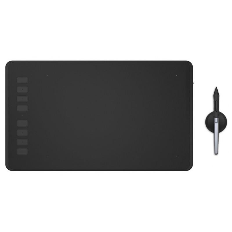 HUION H950P tablet graficzny dla dziecka