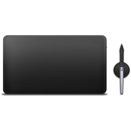HUION H640P tablet graficzny dla początkujących