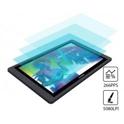huion kamvas pro 22 tablet