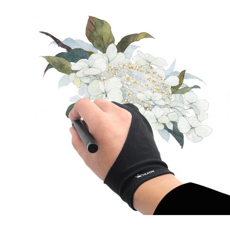 Rękawiczka do tabletów graficznych