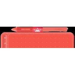Tablet HUION HS611 CZERWONY