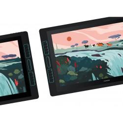 tablet Huion Kamvas Pro 24