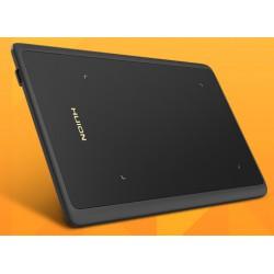 Huion H420X tablet graficzny