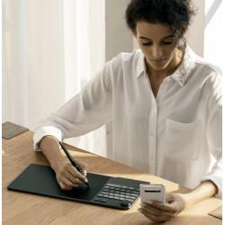 Tablet graficzny z klawiaturą Huion Keydial KD200